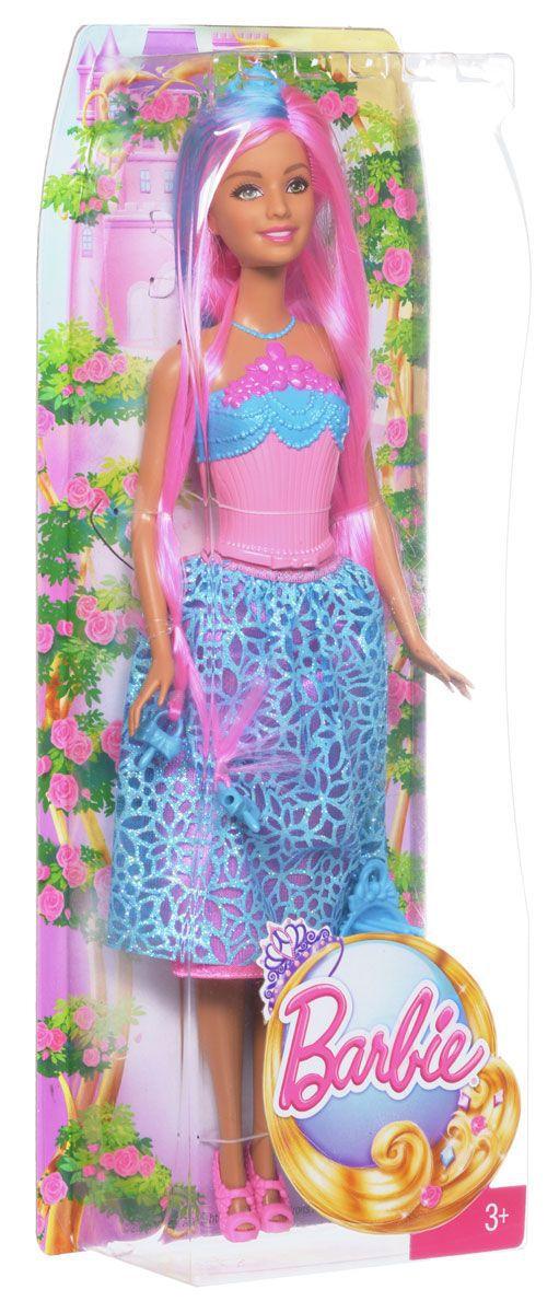 Barbie® Куклы-принцессы с длинными волосамиКуклы Barbie (Барби)<br>Barbie® Куклы-принцессы с длинными волосами<br>