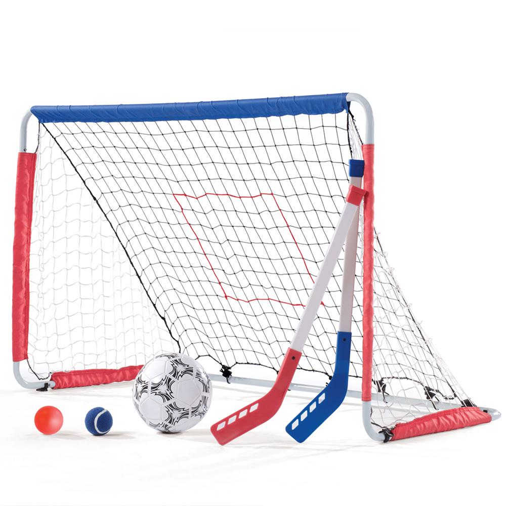 Ворота для футбола и хоккея - Разное, артикул: 160842