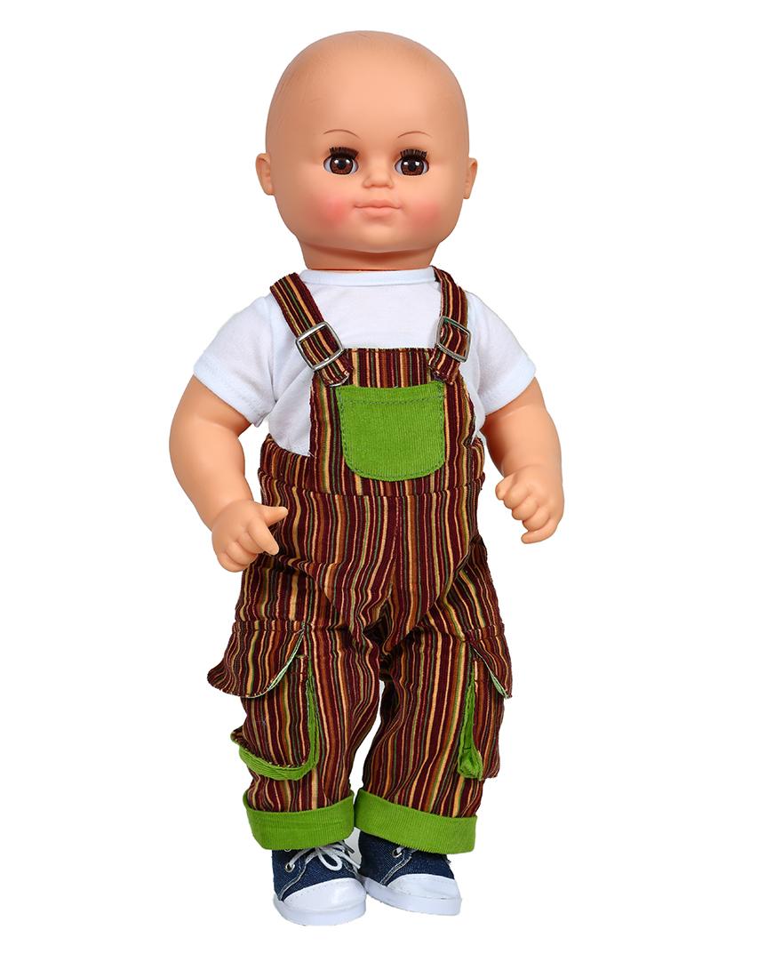 Интерактивная кукла Дениска 2, звук, Весна  - купить со скидкой
