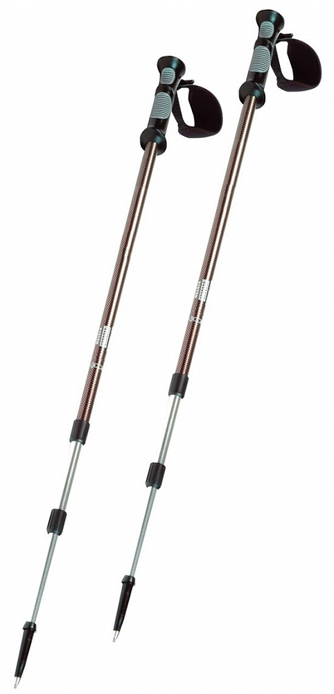 Палки для скандинавской ходьбы Teleskop-Trekkingstocke