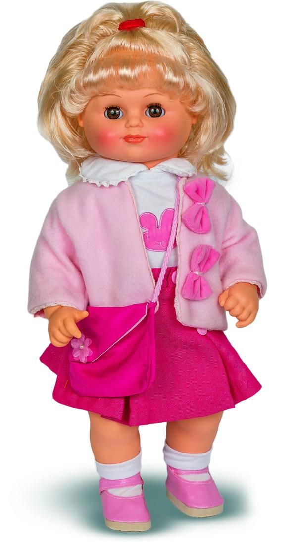 Кукла Соня 3, со звукомРусские куклы фабрики Весна<br>Кукла Соня 3, со звуком<br>