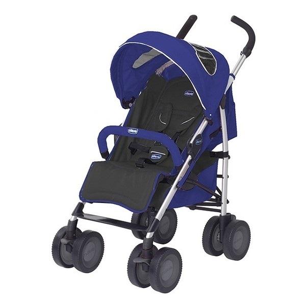 Коляска Multiway Evo - BlueДетские коляски Capella Jetem, Baby Care<br>Коляска Multiway Evo - Blue<br>