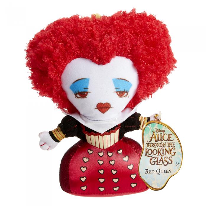 Jakks Pacific Плюшевая игрушка Алиса в стране чудес - Красная Королева