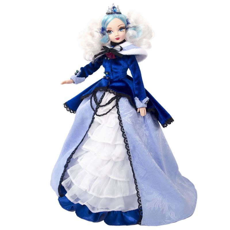 Кукла Sonya Rose из серии Gold collection - Снежная принцесса