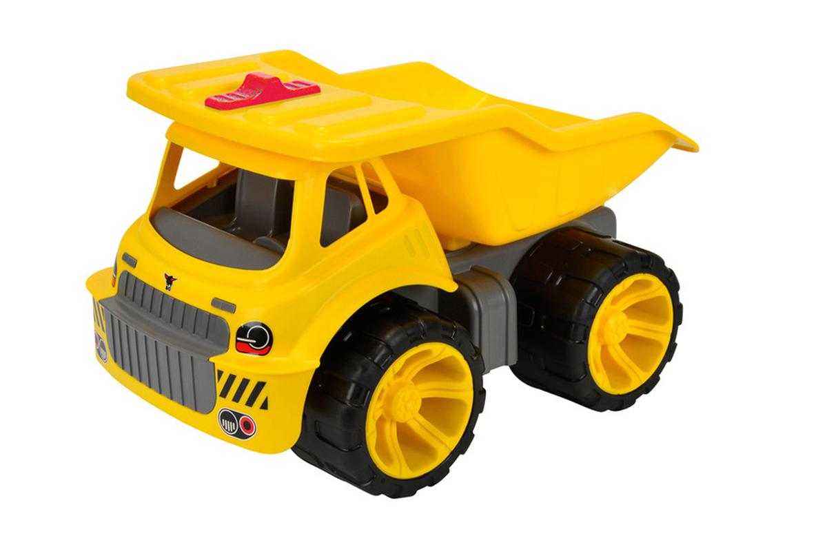 Машинка Big Maxi Truck - Все для песочницы, артикул: 102138