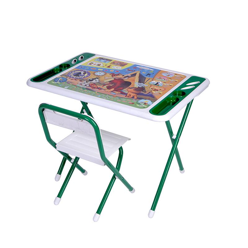 Набор детской мебели по мотивам мультфильмов из серии Demibaby evro, 4 вида от Toyway
