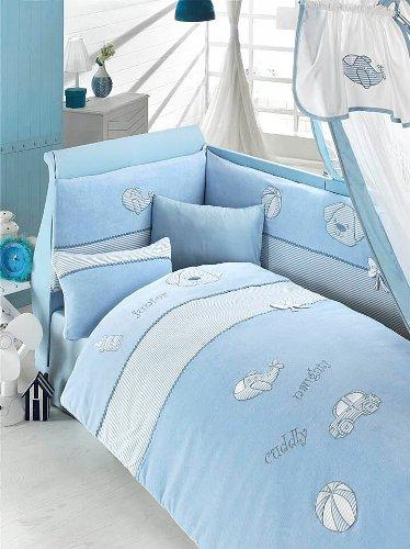 Комплект постельного белья из 3 предметов серия My BonnyДетское постельное белье<br>Комплект постельного белья из 3 предметов серия My Bonny<br>