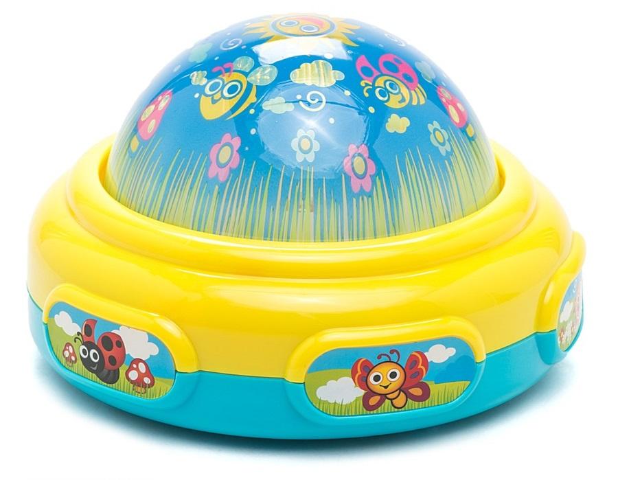 Купить Ночник-проектор - Волшебный свет, PlayGo