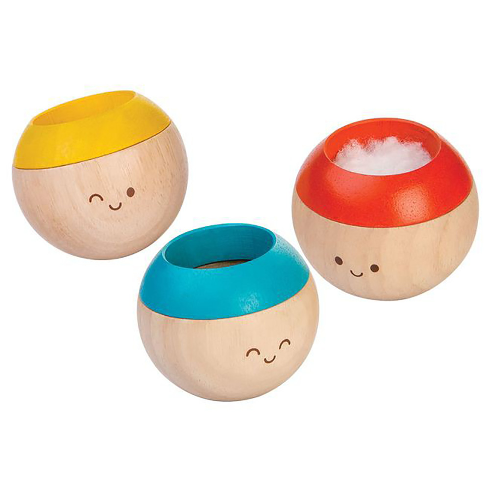 Сенсорные неваляшкиДетские погремушки и подвесные игрушки на кроватку<br>Сенсорные неваляшки<br>