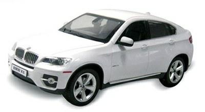 Машина на радиоуправлении 1:24 BMW X6Машины на р/у<br>Машина на радиоуправлении 1:24 BMW X6<br>
