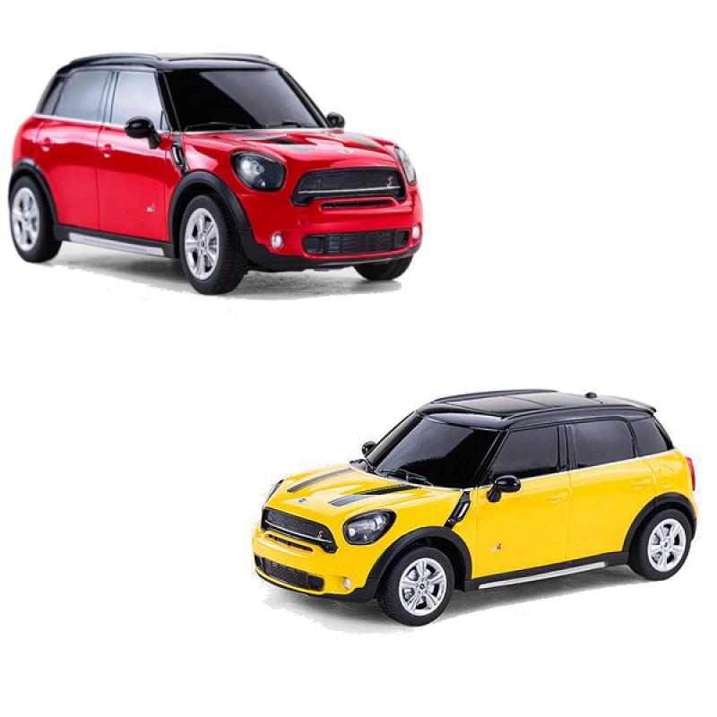 Радиоуправляемая машина Mini Cooper S CountrymanМашины на р/у<br>Радиоуправляемая машина Mini Cooper S Countryman<br>