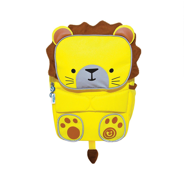 Рюкзак детский Trunki Toddlepak - Львенок фото