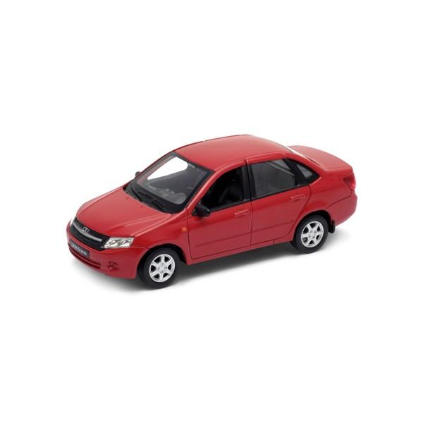 Модель машины 1:34-39 Lada GrantaLADA<br>Модель машины 1:34-39 Lada Granta<br>