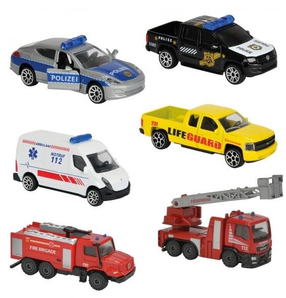 Автомобили SOS фото