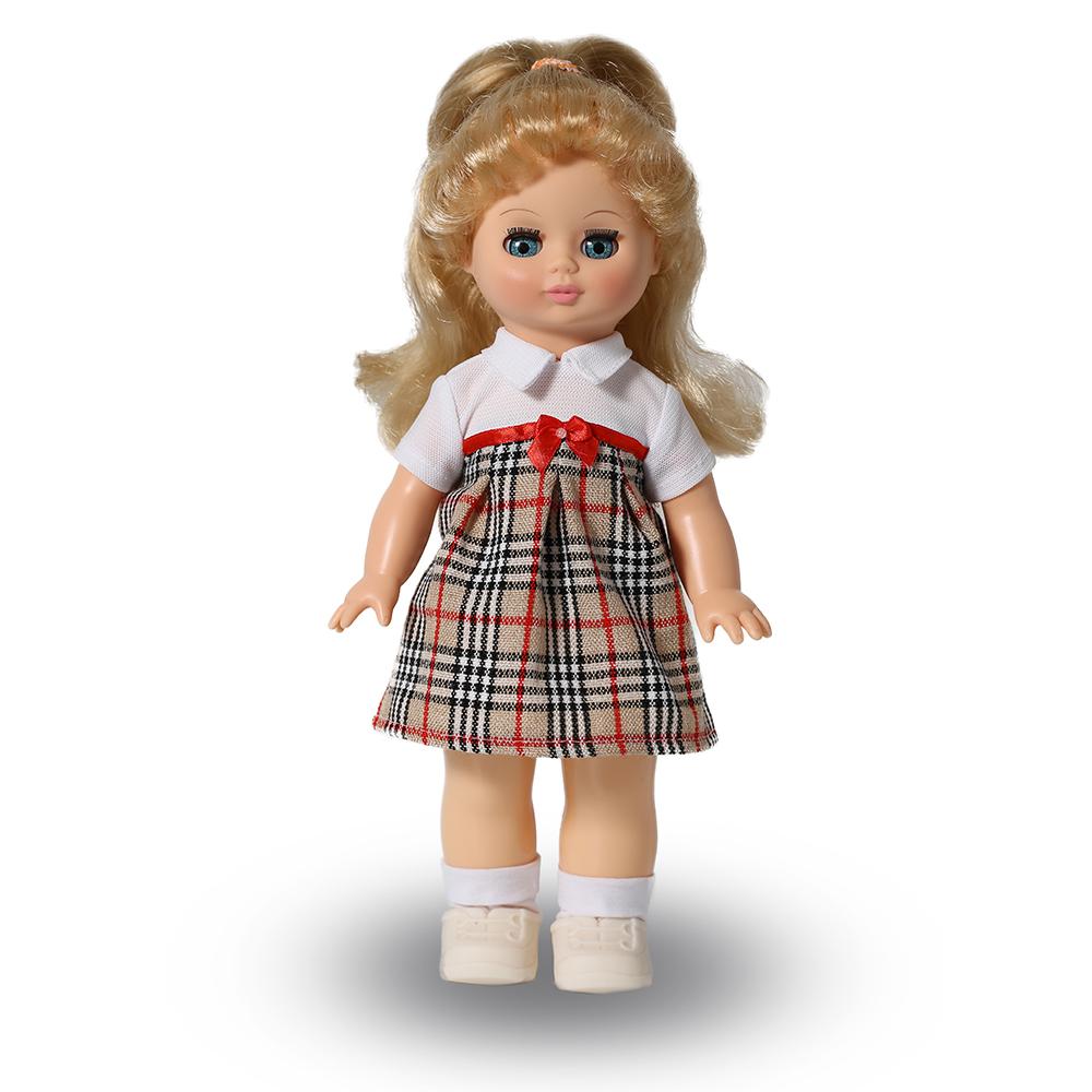 Кукла Жанна 16 озвученная 34 смРусские куклы фабрики Весна<br>Кукла Жанна 16 озвученная 34 см<br>