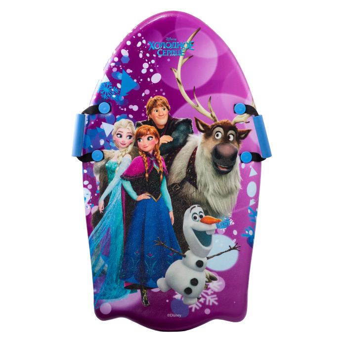 Ледянка из серии Disney Холодное сердце 92 см, с плотными ручками фото