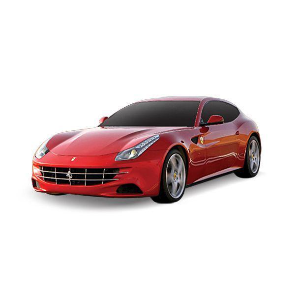 Радиоуправляемая машина Ferrari FF, масштаб 1:24Машины на р/у<br>Радиоуправляемая машина Ferrari FF, масштаб 1:24<br>