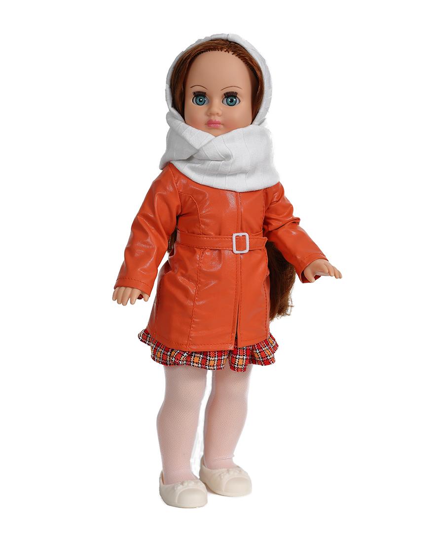 Кукла Марта 8, звукРусские куклы фабрики Весна<br>Кукла Марта 8, звук<br>