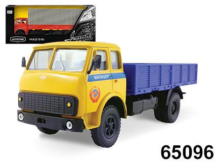Машинка MAZ-5335 – Милиция СССРПолицейские машины<br>Машинка MAZ-5335 – Милиция СССР<br>