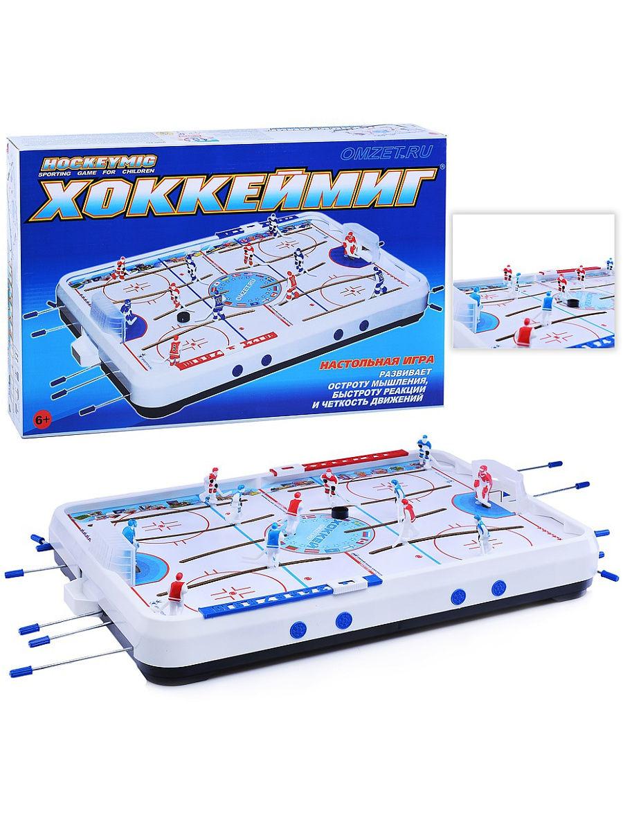 Игра настольная Хоккеймиг