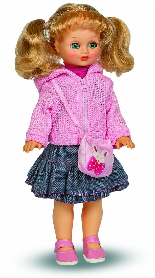 Кукла «Лиза 18» со звукомРусские куклы фабрики Весна<br>Кукла «Лиза 18» со звуком<br>