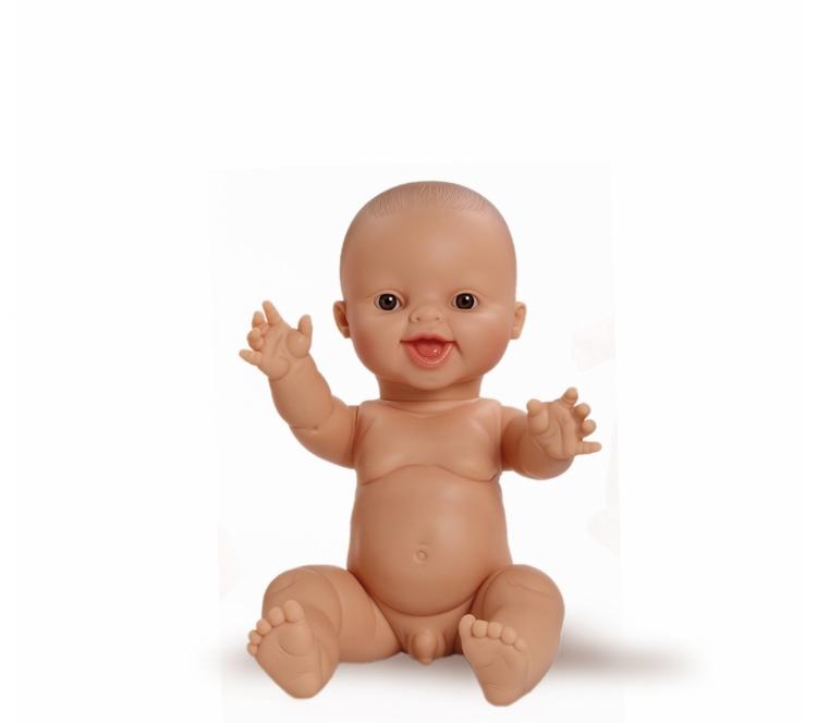 Купить Кукла Горди без одежды, 34 см., Paola Reina