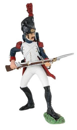 Фигурка Наполеоновский солдатФигурки Papo<br>Фигурка Наполеоновский солдат<br>
