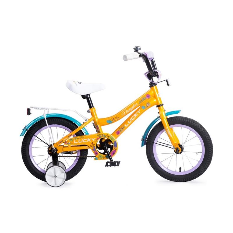 Купить Детский велосипед – Navigator Lucky, 14