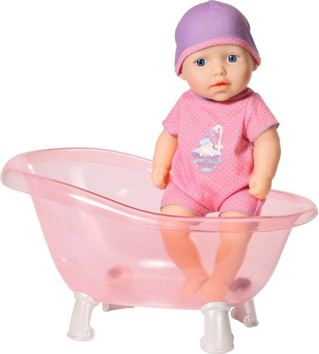 Кукла My first Baby Annabell с ванночкой, 30 смКуклы-пупсы Baby Annabell<br>Кукла My first Baby Annabell с ванночкой, 30 см<br>