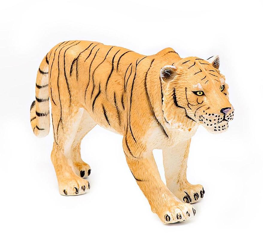 Тигр бенгальский 15,5 смДика природа (Wildlife)<br>Тигр бенгальский 15,5 см<br>
