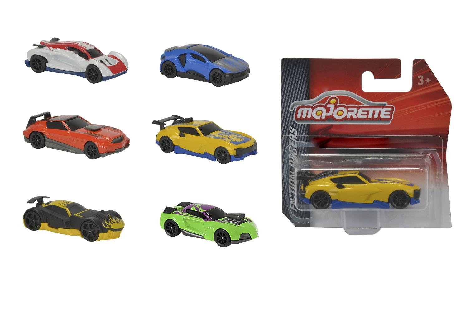 Машинка гоночная, 6 видов, 7,5 смГоночные машины<br>Машинка гоночная, 6 видов, 7,5 см<br>