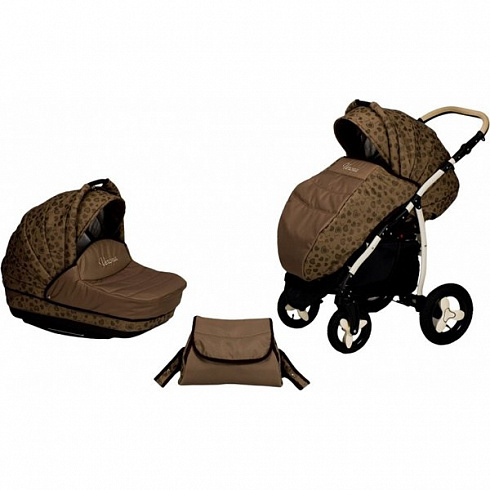 Детская коляска – Verona 2 в 1, 15 AДетские коляски 2 в 1<br>Детская коляска – Verona 2 в 1, 15 A<br>