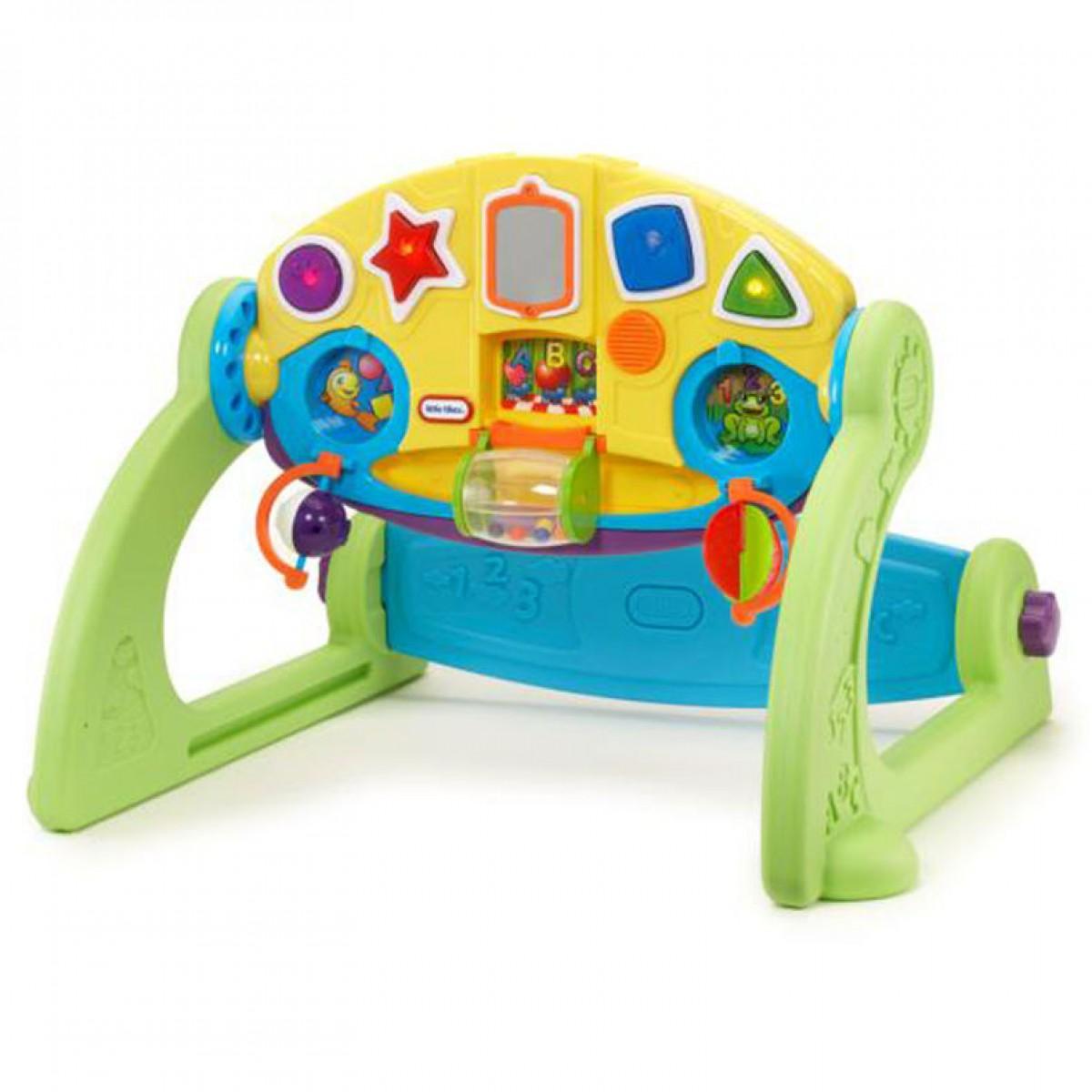 Регулируемый развивающий центрРазвивающие игрушки Little Tikes<br>Регулируемый развивающий центр<br>
