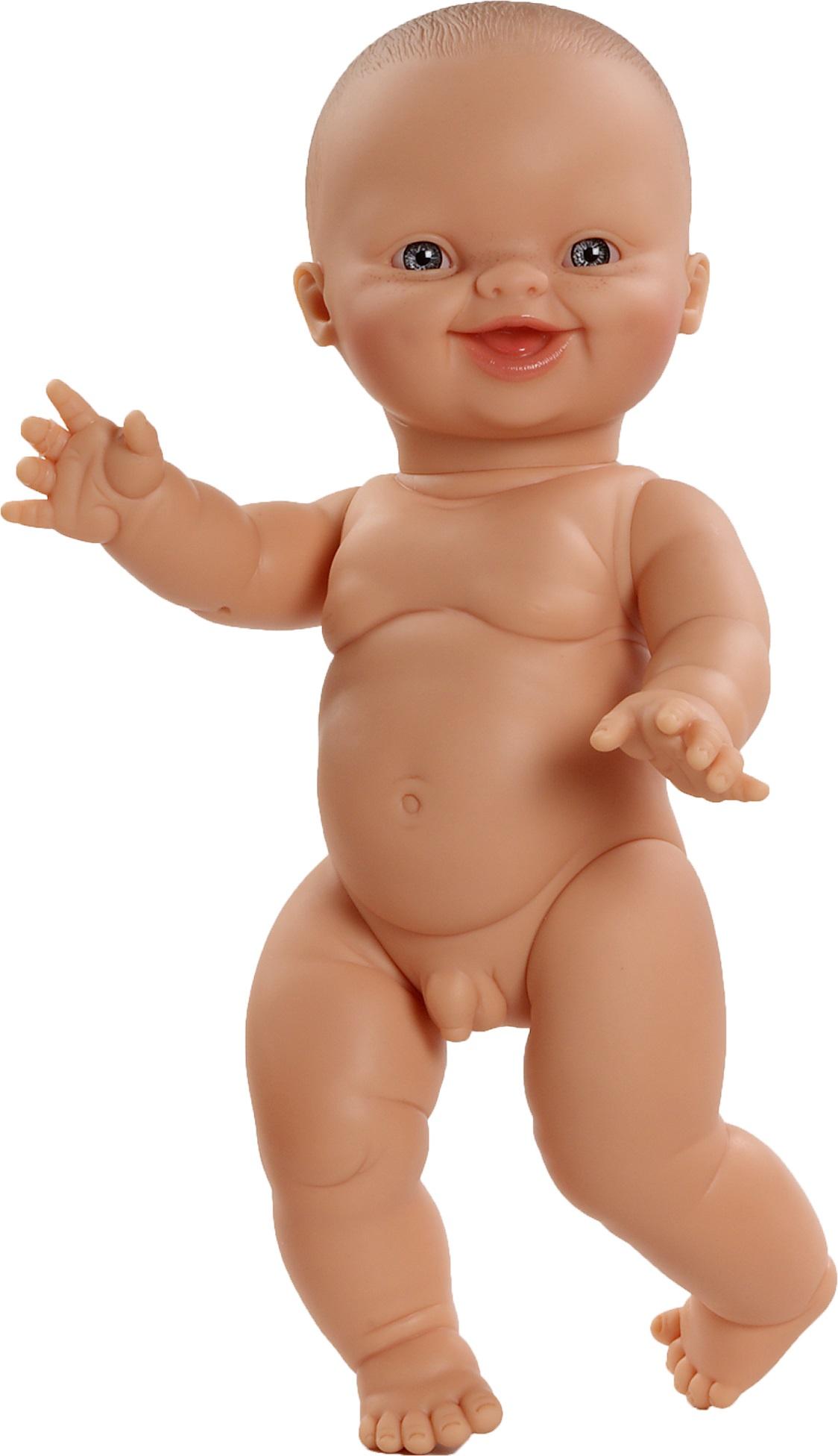 Кукла Горди без одежды, 34 см