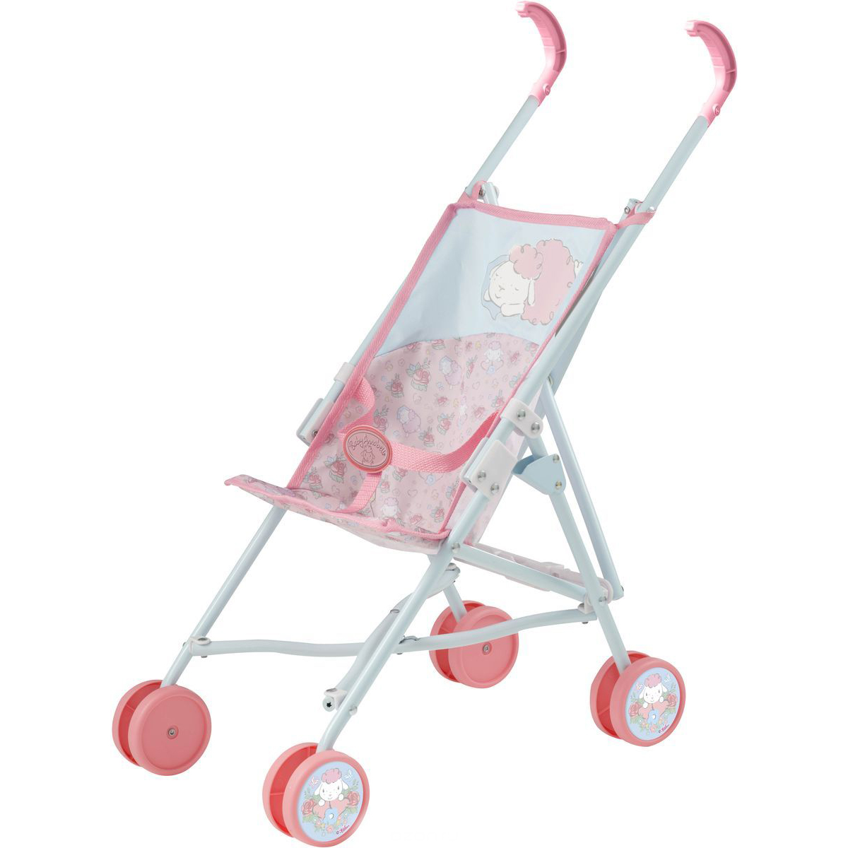 Купить Коляска-трость для кукол Baby Annabell, Zapf Creation
