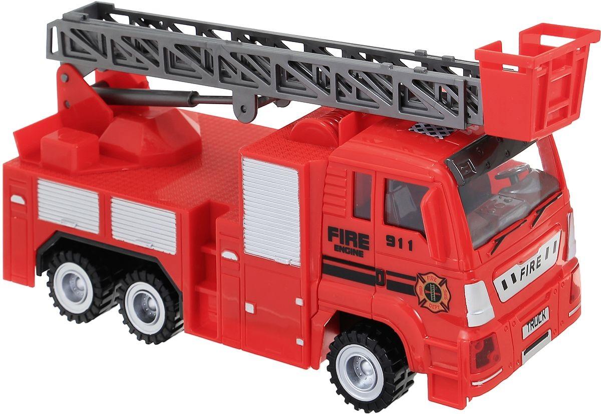 Машина пожарная, инерционнаяПожарная техника, машины<br>Машина пожарная, инерционная<br>