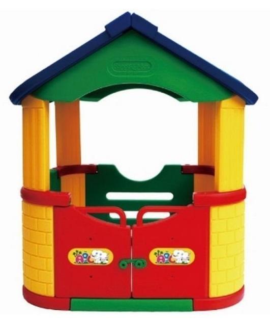 Игровой домик - Пластиковые домики для дачи, артикул: 161443