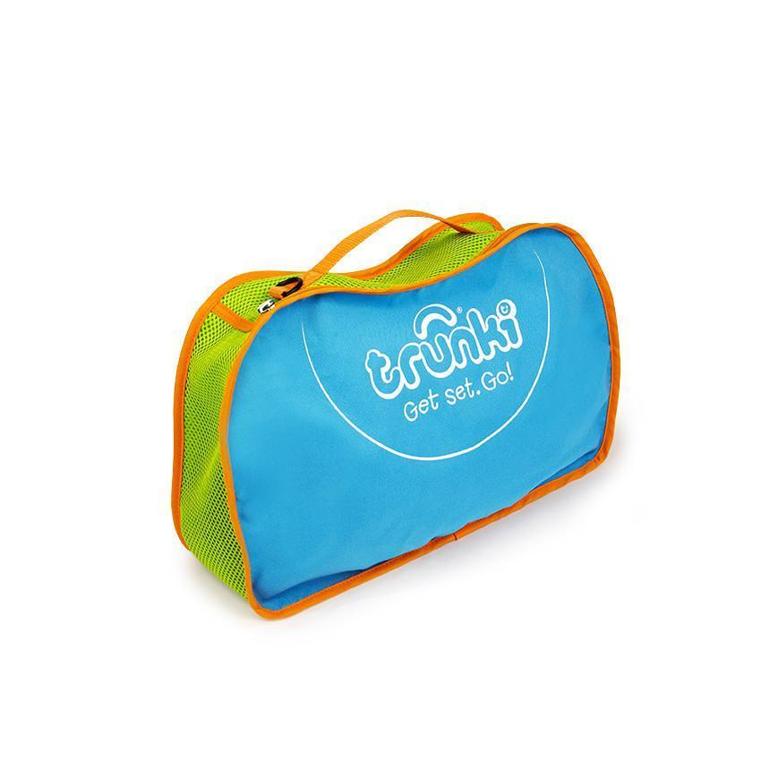 Сумка для хранения – голубаяДетские сумочки<br>Сумка для хранения – голубая<br>
