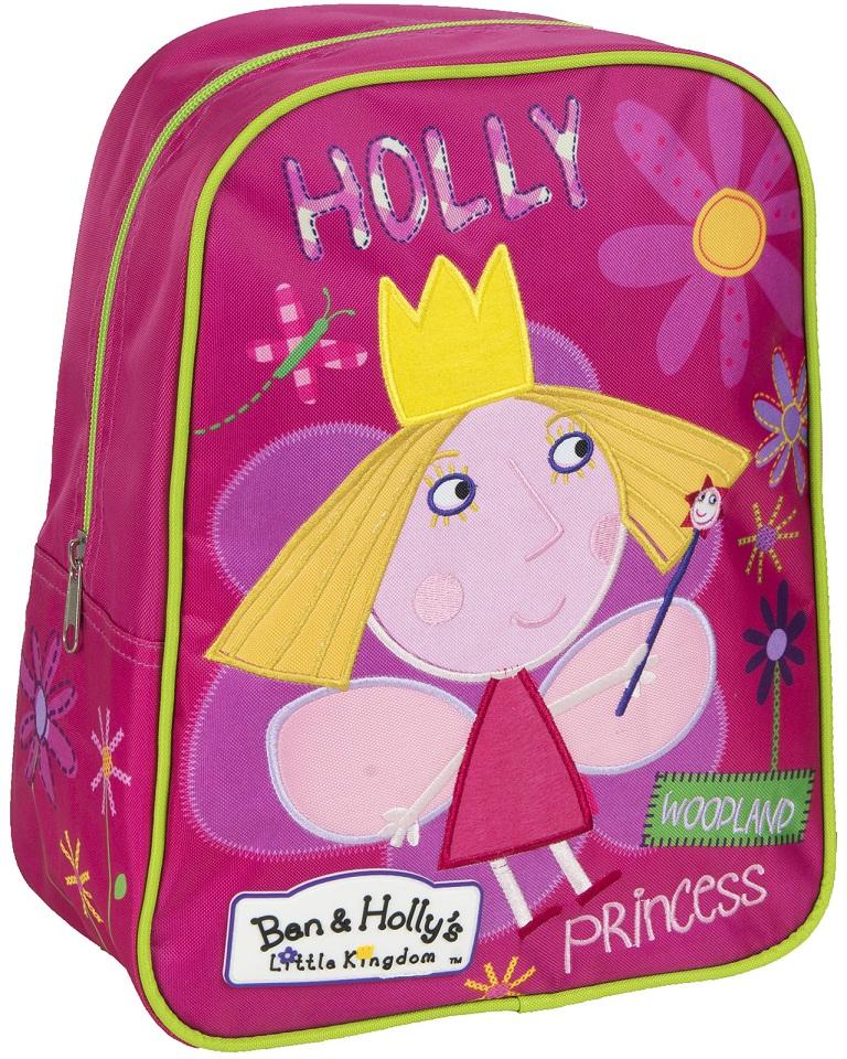 Рюкзачок средний Ben &amp; Holly 2Детские рюкзаки<br>Рюкзачок средний Ben &amp; Holly 2<br>