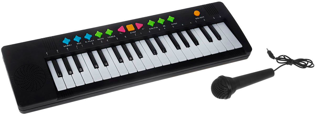 Купить Электронное пианино, 37 клавиш, ABtoys