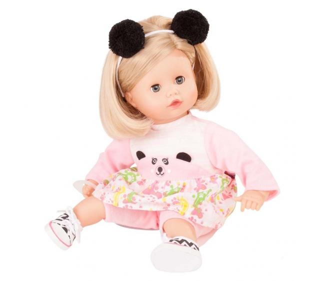 Кукла Маффин блондинка, 33 см. от Toyway
