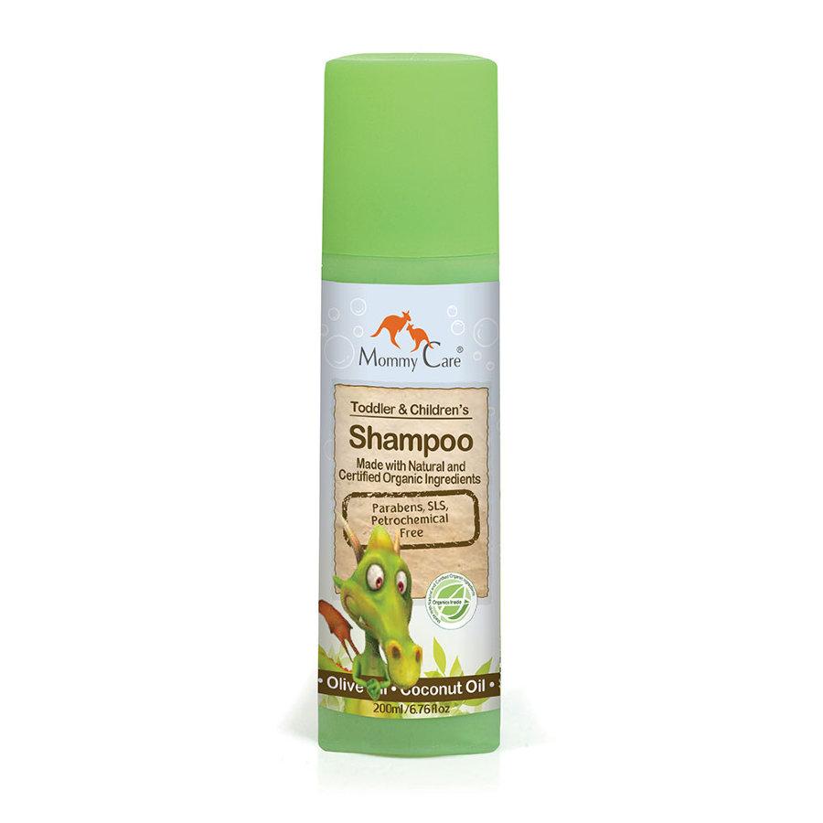 Kids&amp;Toddlers Natural Shampoo - Натуральный шампунь, 200 млШампуни и мочалки<br>Kids&amp;Toddlers Natural Shampoo - Натуральный шампунь, 200 мл<br>
