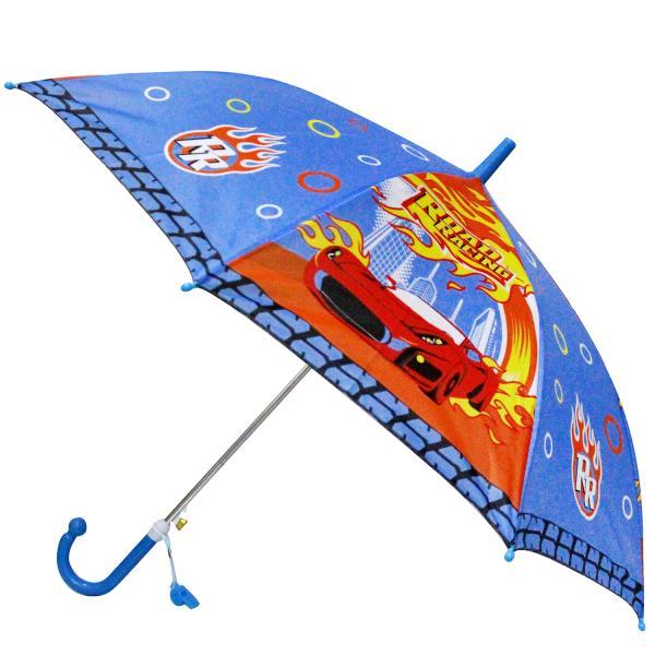 Зонт детский Ралли, диаметр 45 см., со свисткомДетские зонты<br>Зонт детский Ралли, диаметр 45 см., со свистком<br>