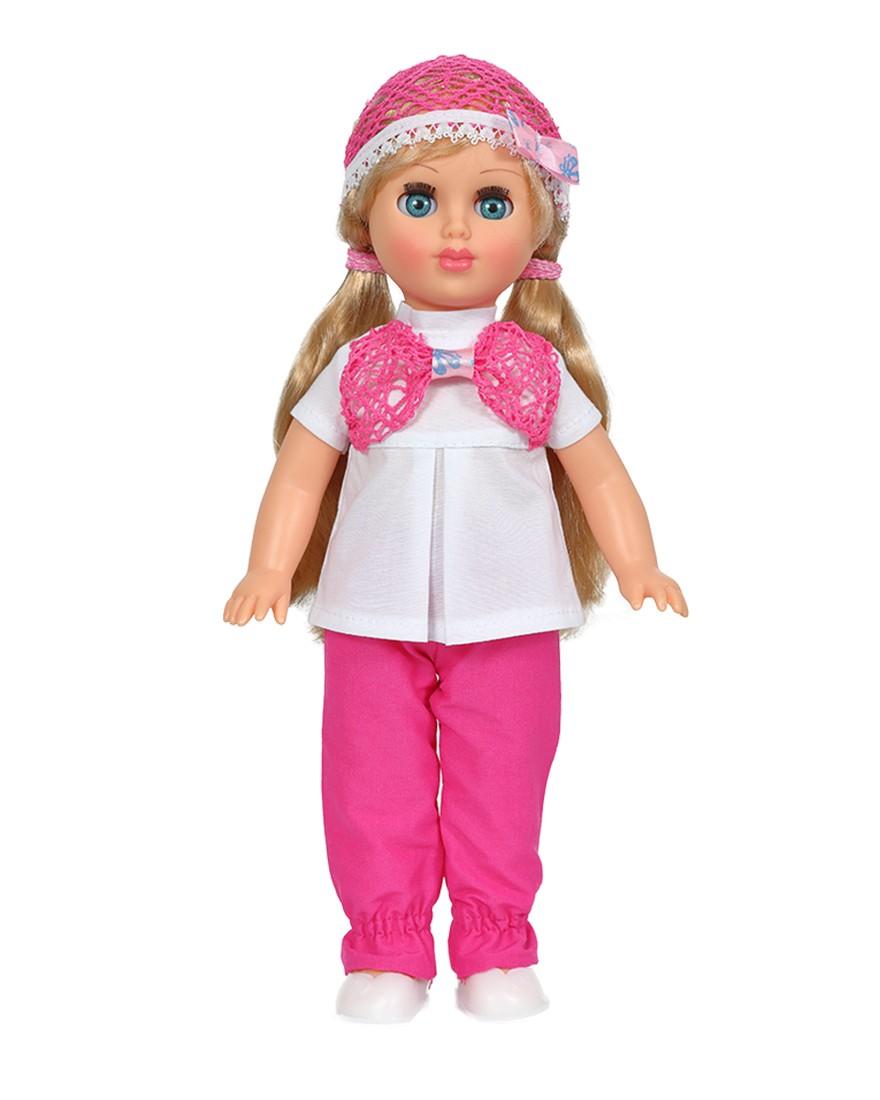 Кукла Алла 14Русские куклы фабрики Весна<br>Кукла Алла 14<br>