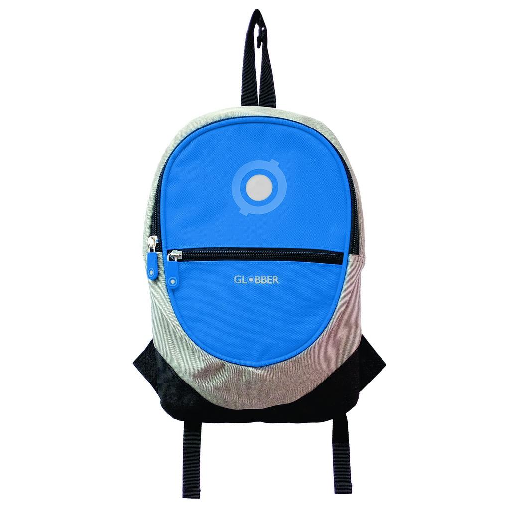 Рюкзак 524-100 Globber для самокатов Junior, цвет - Navy BlueДетские рюкзаки<br>Рюкзак 524-100 Globber для самокатов Junior, цвет - Navy Blue<br>