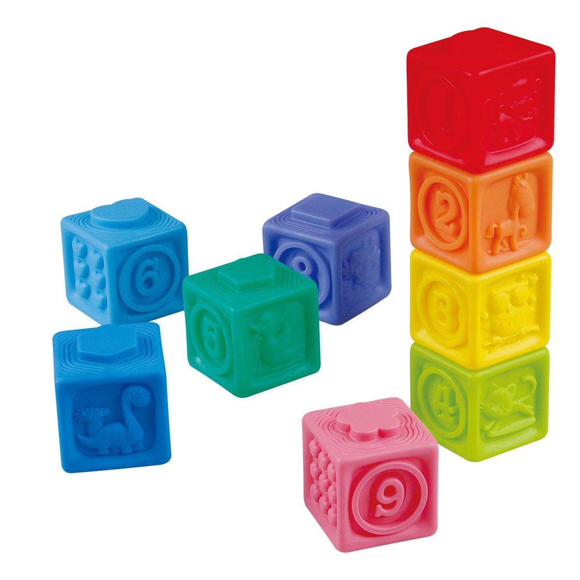 Игровой набор кубиковКубики<br>Игровой набор кубиков<br>