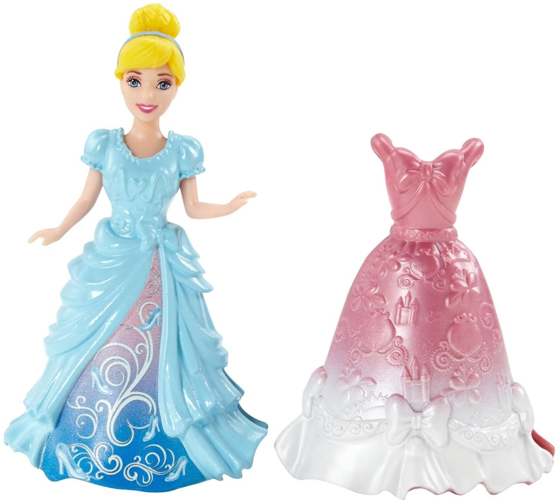 Кукла Золушка из серии «Принцессы Дисней» с дополнительным нарядомЗолушка<br>Кукла Золушка из серии «Принцессы Дисней» с дополнительным нарядом<br>