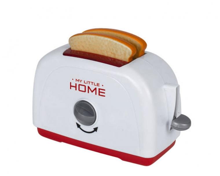 Тостер My Little Home, функциональныйАксессуары и техника для детской кухни<br>Тостер My Little Home, функциональный<br>