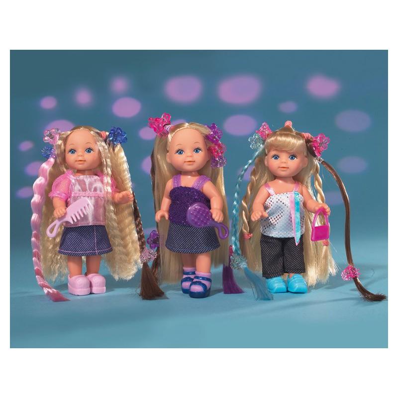 Кукла Еви супер-волосы