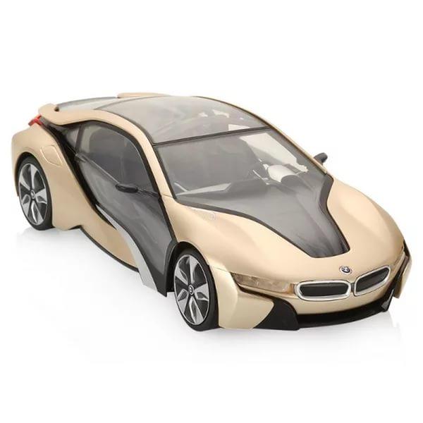 Купить Радиоуправляемая машина BMW I8 со световыми эффектами, Rastar